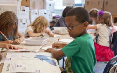 Si ritorna a scuola: via alle domande di bonus asilo nido