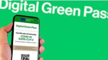 Green pass: obbligo per tutti i lavoratori da Ottobre